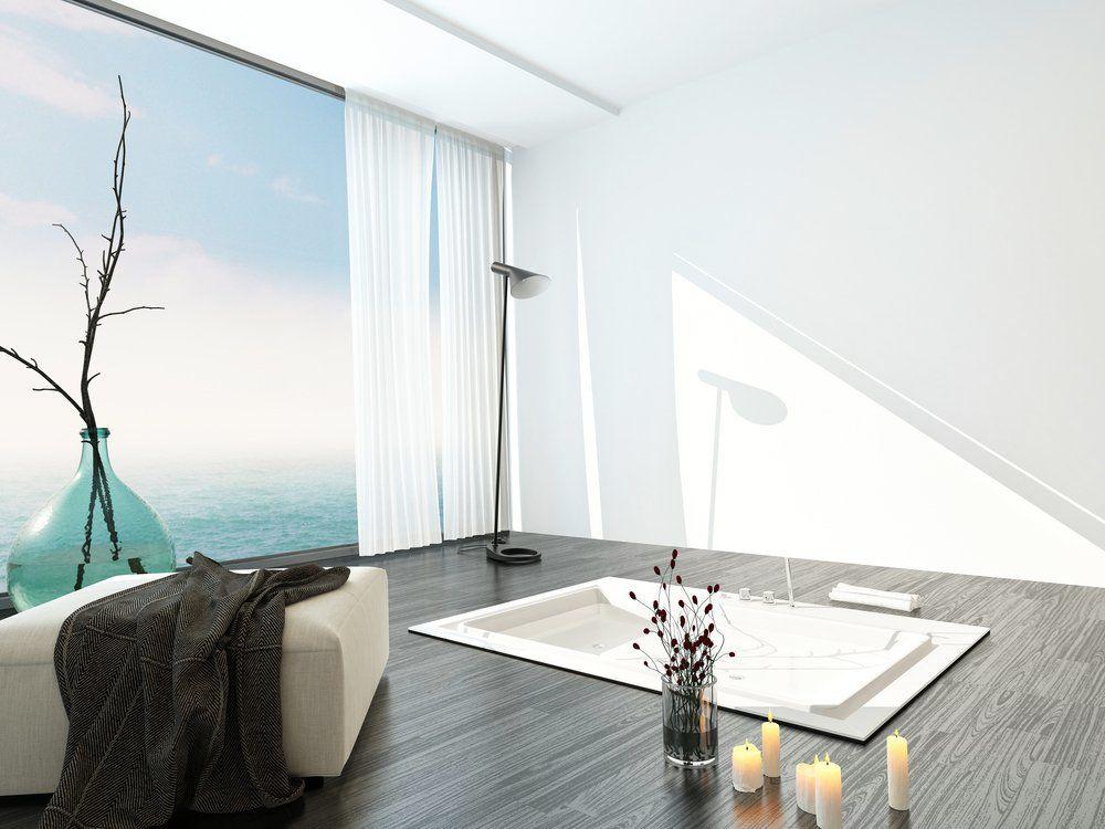 Große Badezimmer - optimale Einrichtungstipps finden · Ratgeber Haus ...