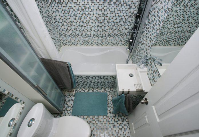 Kleines Badezimmer - Tipps kleines Badezimmer einrichten ...