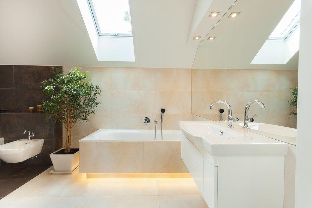 Pflanzen im badezimmer ratgeber haus garten for Badezimmer pflanzen