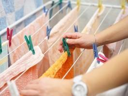 Wäscheständer – Das sollte beachtet werden
