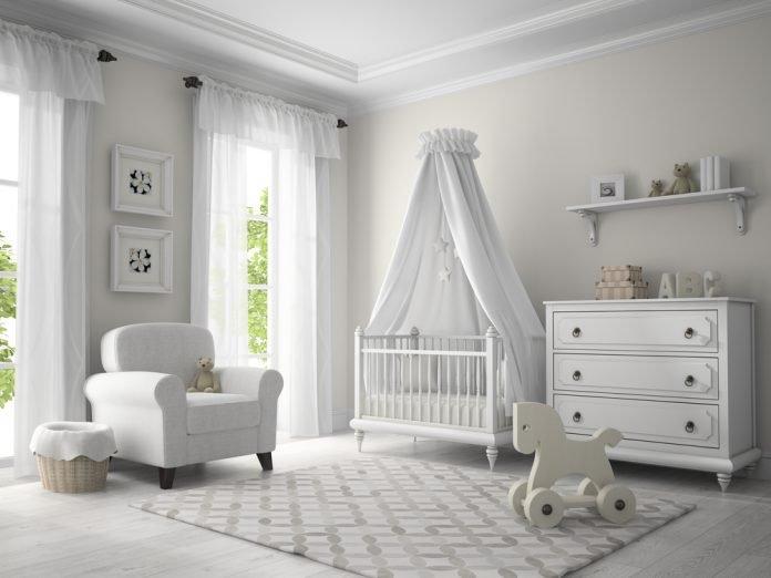 Tipps Babyzimmer einrichten · Ratgeber Haus & Garten