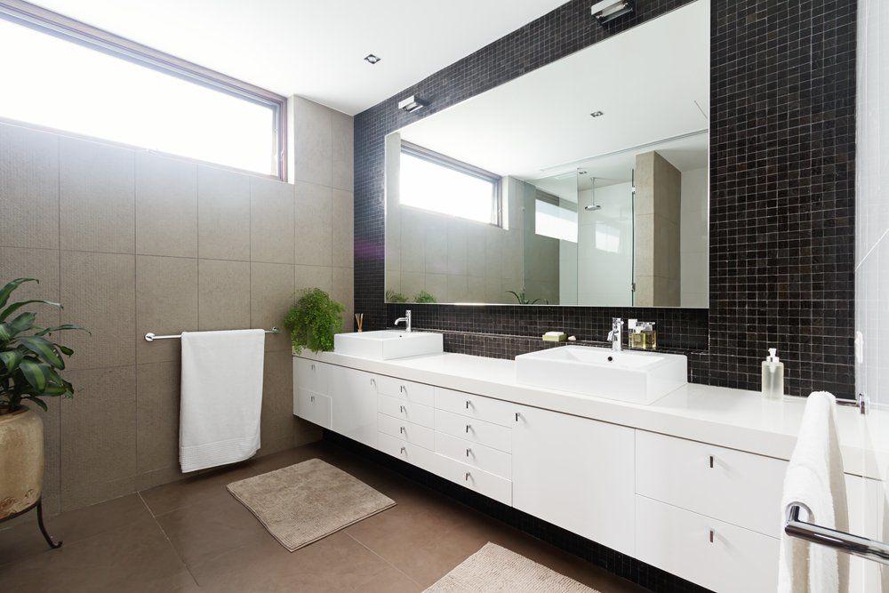 Badezimmer Ideen Ratgeber Haus Garten