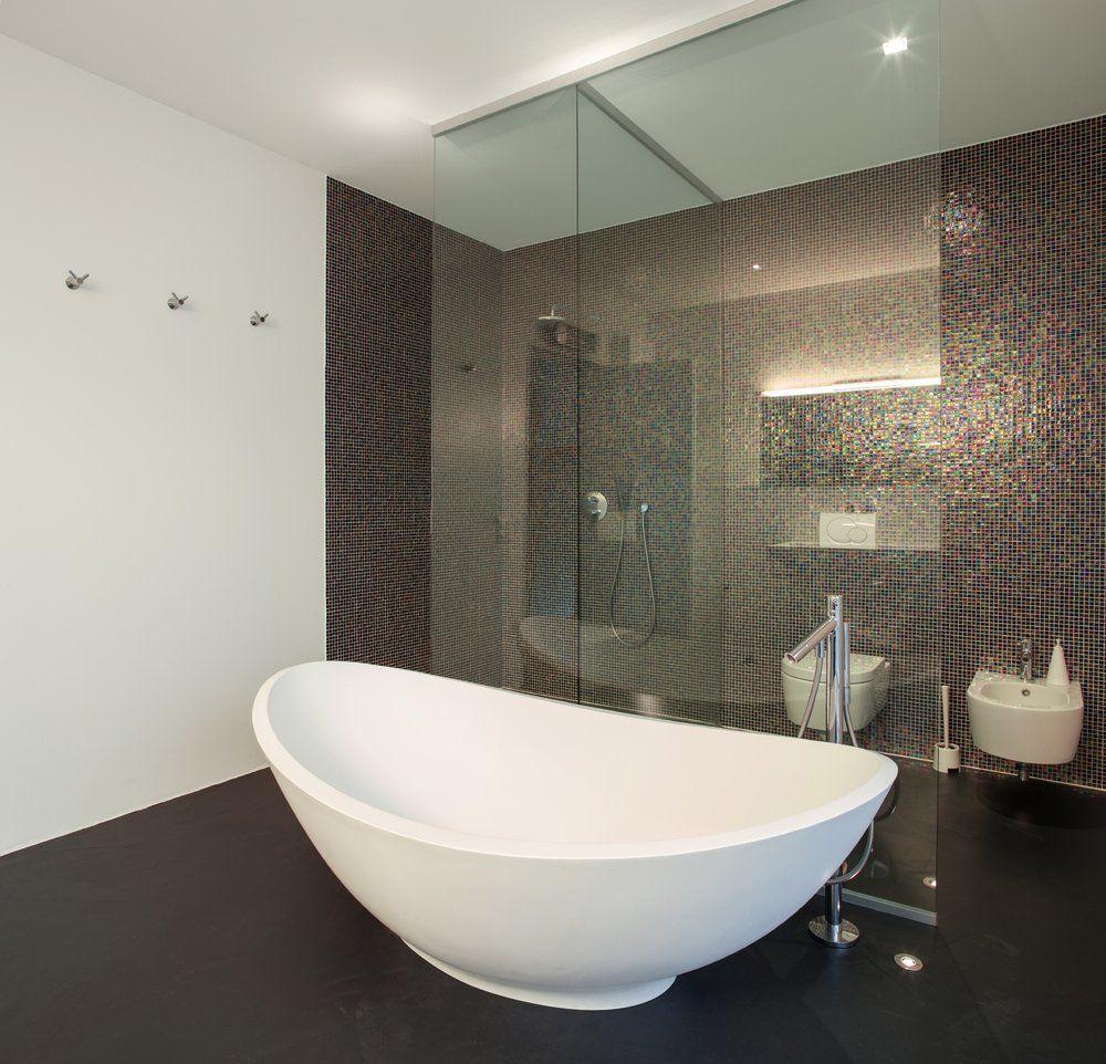 Selbstgemachte Mosaikfliesen fürs Badezimmer · Ratgeber Haus & Garten