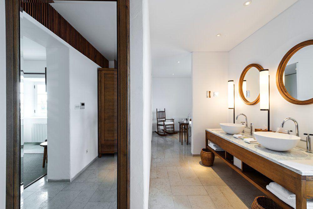 Badezimmermöbel Ratgeber · Ratgeber Haus & Garten