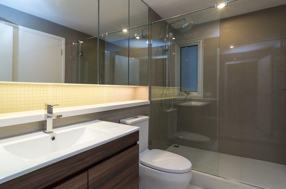Badezimmerrenovierung: Fliesen perfekt zuschneiden · Ratgeber Haus ...