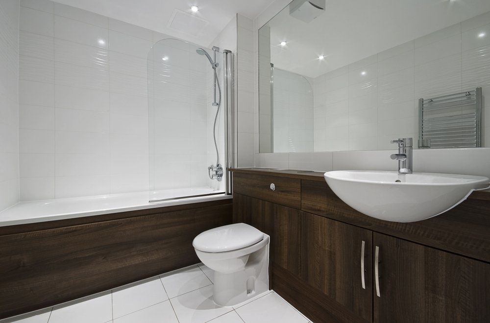 Badezimmerschrank Das Sollten Sie Beachten Ratgeber Haus Garten