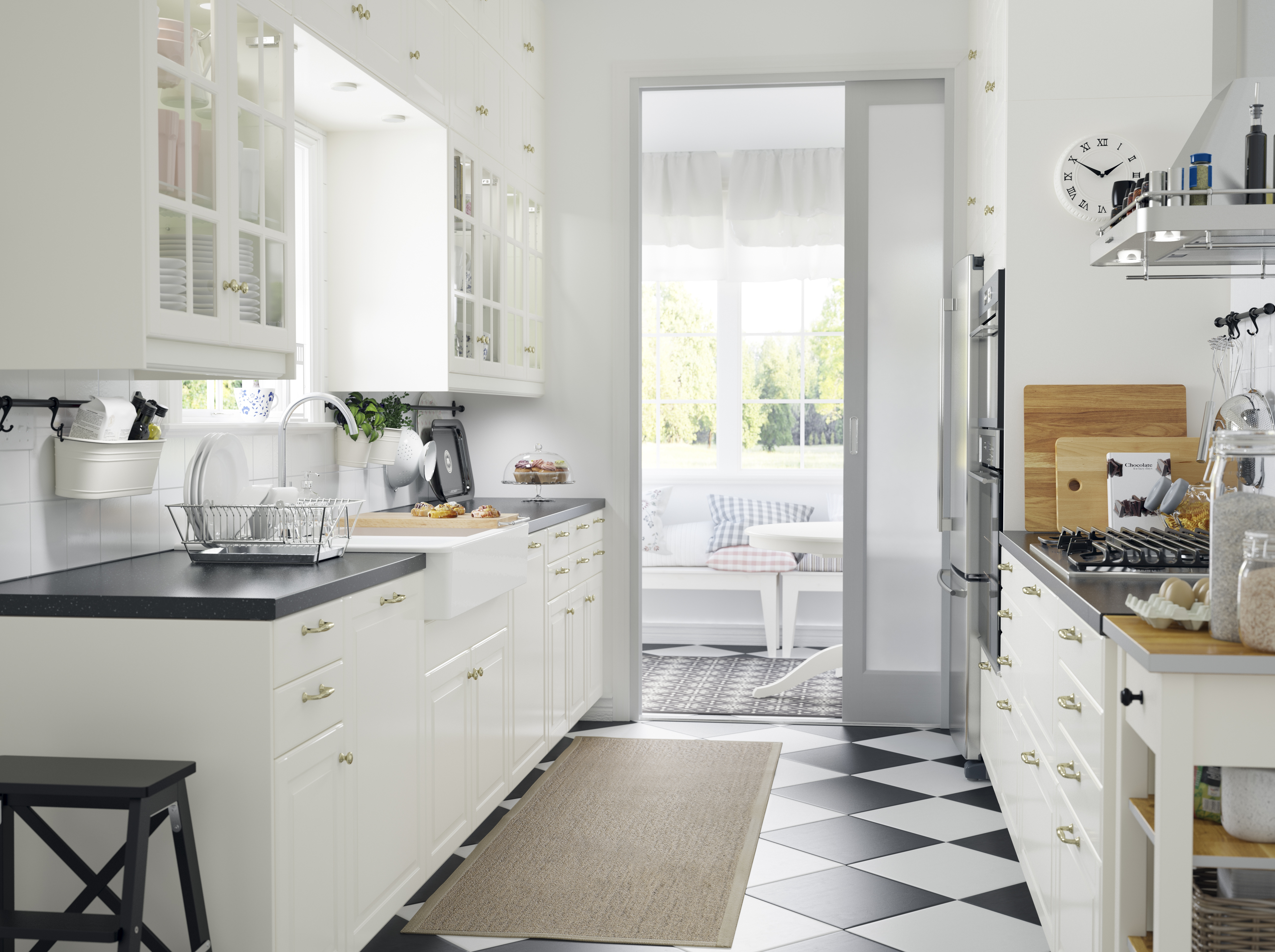 Ikea Küchen · Ratgeber Haus