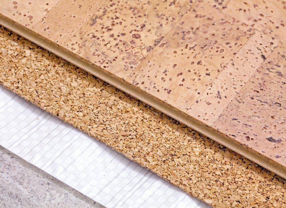 Fußbodenbelag Reinigen ~ Korklaminat reinigen aber richtig · ratgeber haus garten