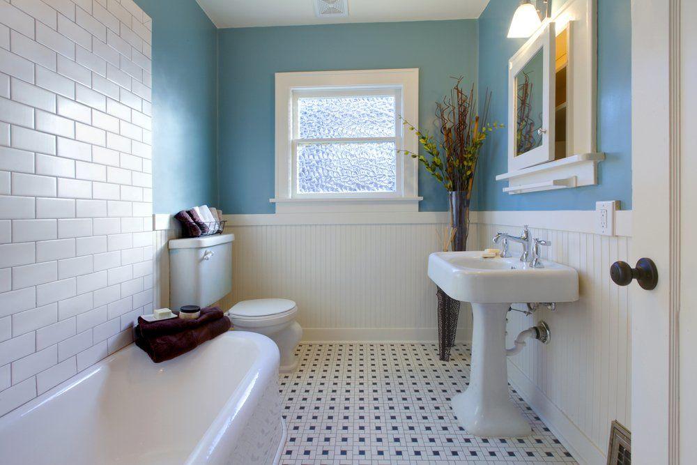 Sichtschutz Folien – für das Badezimmerfenster · Ratgeber Haus & Garten