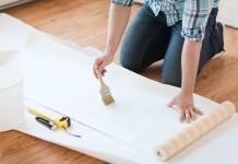 Tapezieren Tipps - Untergrundvorbereitung