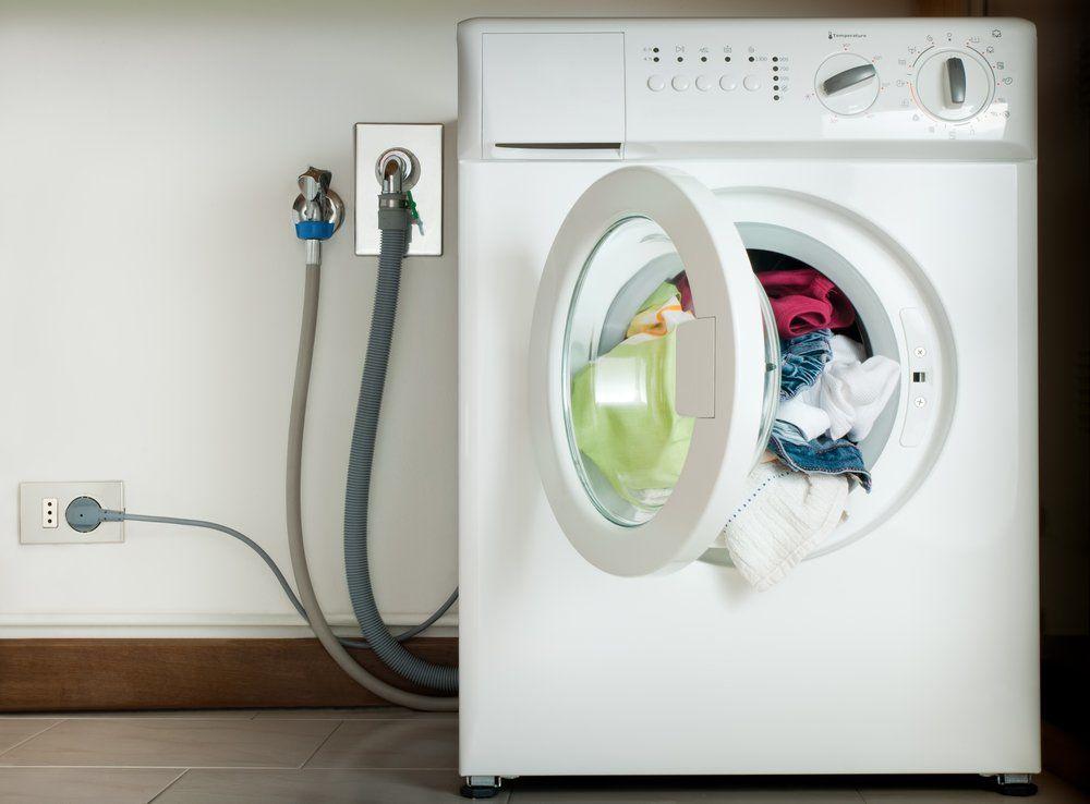 waschmaschine anschliessen anleitung ratgeber haus garten. Black Bedroom Furniture Sets. Home Design Ideas