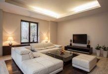 Deckengestaltung Tipps Beleuchtung
