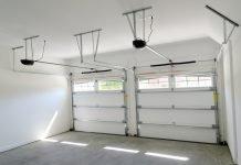 Garage Garagenbodenbelag Garagenboden