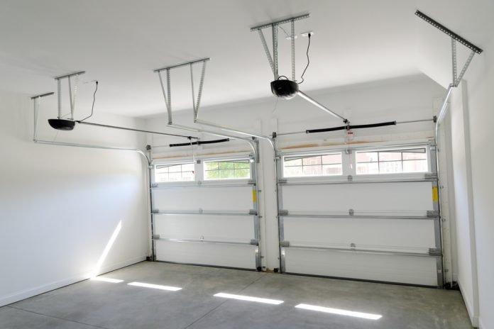 garagenboden welcher bodenbelag f r die garage ratgeber haus garten. Black Bedroom Furniture Sets. Home Design Ideas