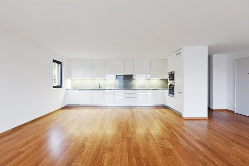 Neuer Holzfußboden durch Färben · Ratgeber Haus & Garten