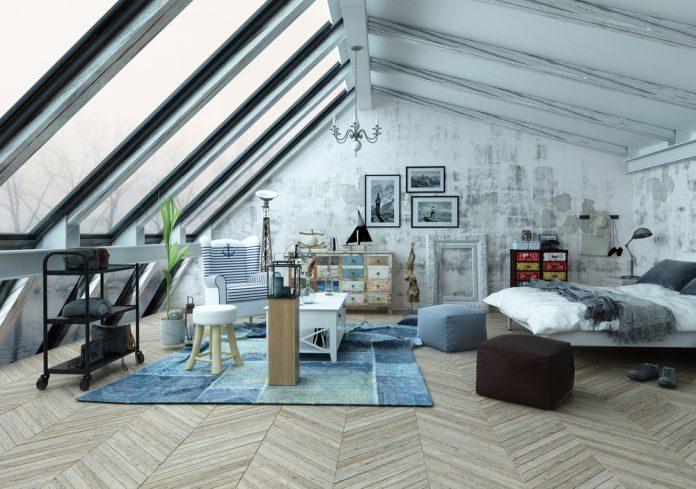 Tipps dachgeschoss einrichten ratgeber haus garten for Haus einrichten tipps