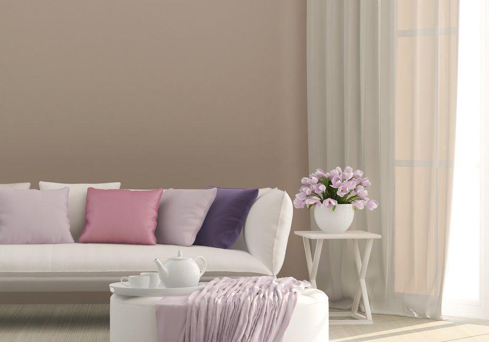 Einrichten mit pastellfarben · ratgeber haus & garten
