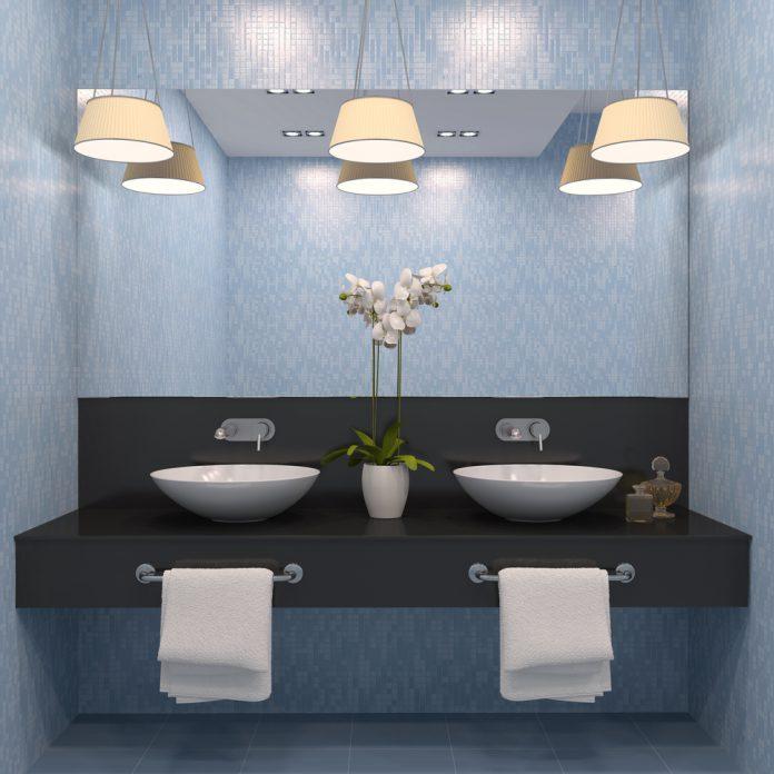 Licht Beleuchtung Badezimmer Deckenleuchte