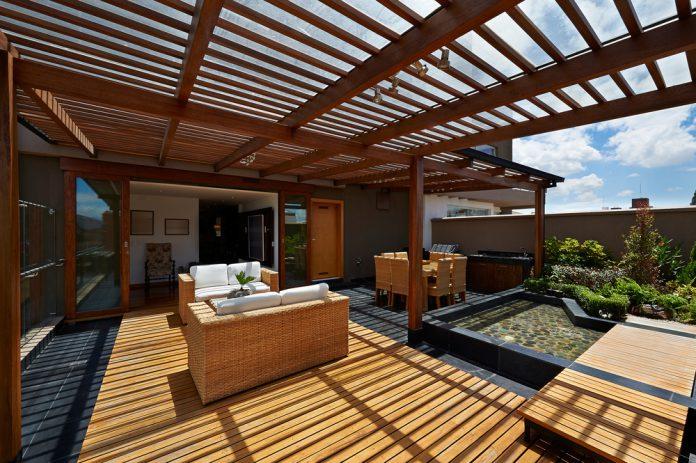 Top Pergola für die Terrasse selber bauen · Ratgeber Haus & Garten OW98