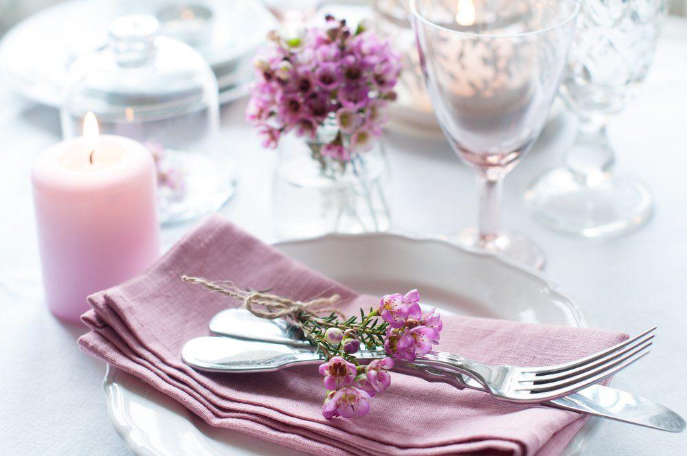 Tisch Decken Pic : Tipps tisch decken und tischdekoration · ratgeber haus garten