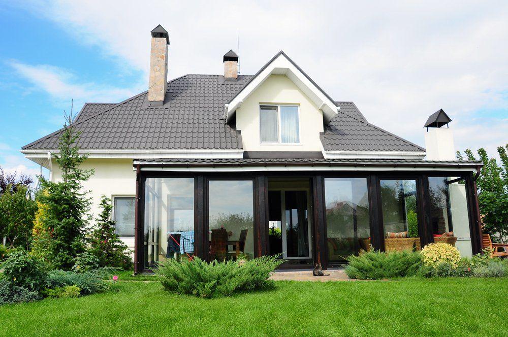 mit dem bausatz einen wintergarten bauen ratgeber haus garten. Black Bedroom Furniture Sets. Home Design Ideas