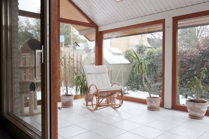 Fabulous Wintergarten – Welcher Bodenbelag? · Ratgeber Haus & Garten GQ06