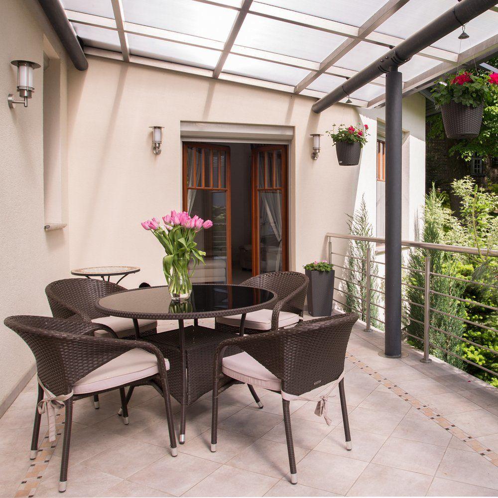 lichtplatten g nstige alternative zum wintergarten. Black Bedroom Furniture Sets. Home Design Ideas