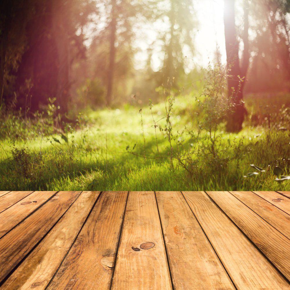 Freude an der Holzterrasse durch schadstofffreie Dielen · Ratgeber ...