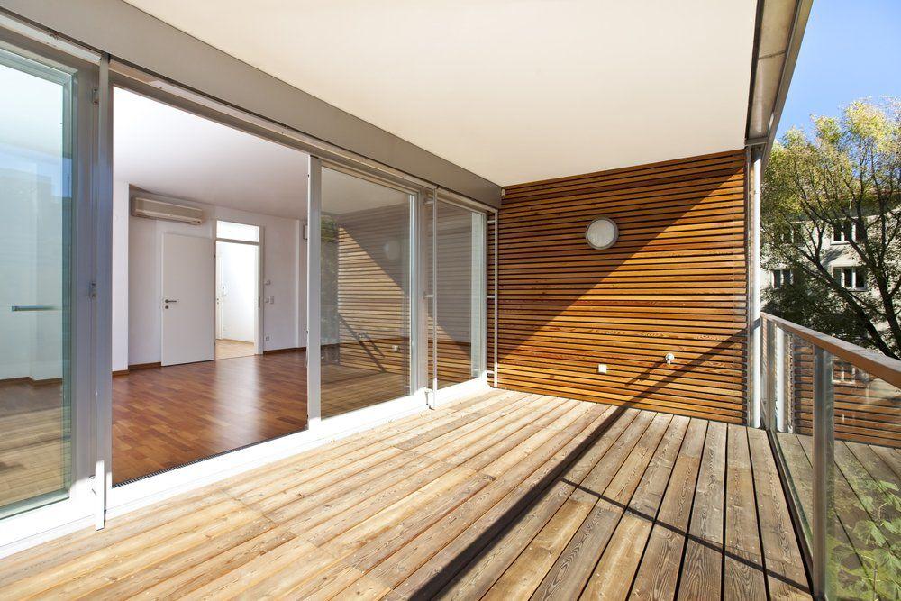Douglasie Fur Ihre Holzterrasse Ratgeber Haus Garten