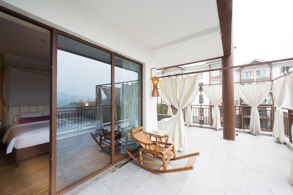 Wichtige Tipps zum Sichtschutz für den Balkon · Ratgeber Haus & Garten