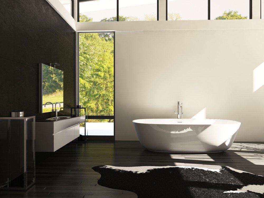 tipps badezimmer richtig ausleuchten ratgeber haus. Black Bedroom Furniture Sets. Home Design Ideas