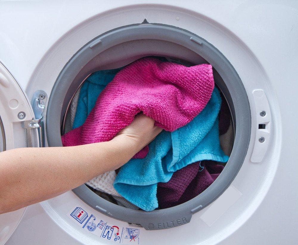 waschmaschine hilfe wenn die w sche stinkt ratgeber haus garten. Black Bedroom Furniture Sets. Home Design Ideas