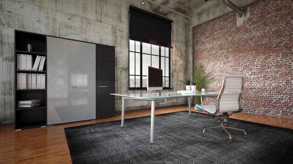 Arbeitszimmer design  Arbeitszimmer Kreativ und Wohnlich gestalten · Ratgeber Haus & Garten