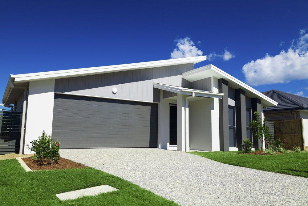 Garagentor austauschen ratgeber haus garten for Architektenhaus modern