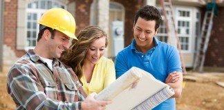 Bauträgerverträge Vertrag Sicherheit Vorsicht
