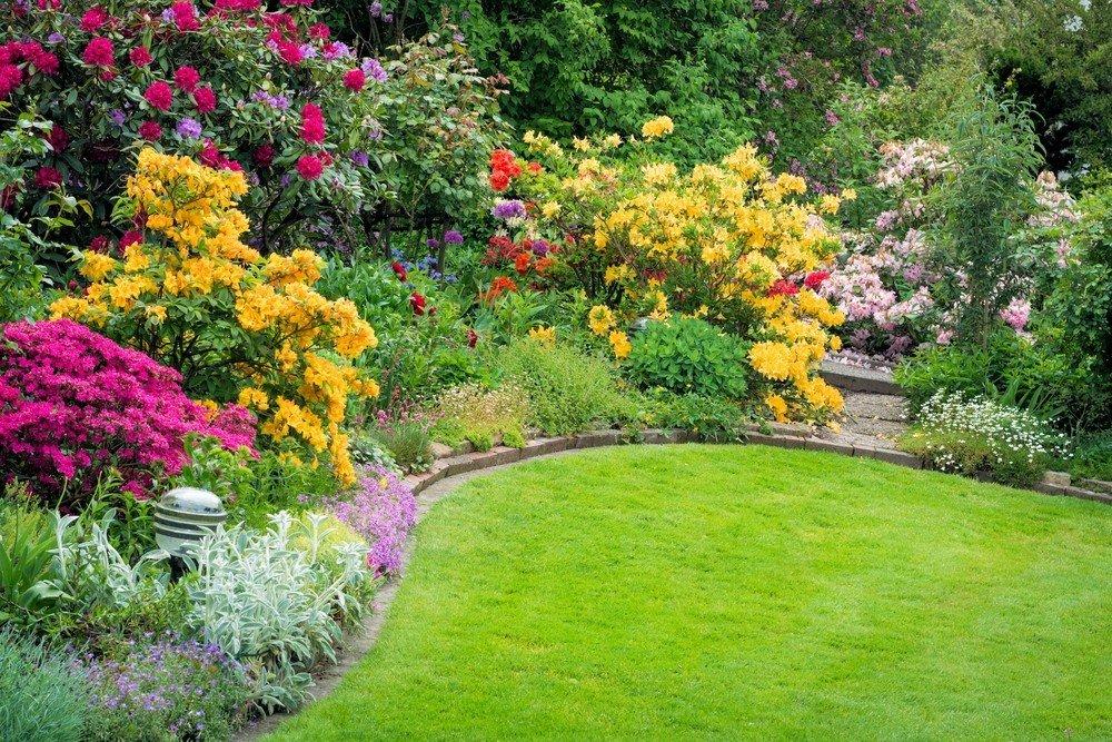 Gartengestaltung Mit Düften Und Farben · Ratgeber Haus
