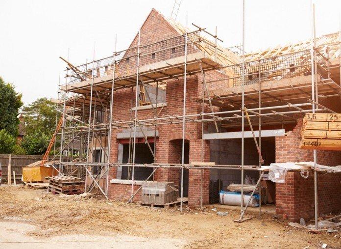 Hausbau Bauen Eigenleistung Berechnen