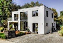 Neubau Haus Schimmel Ratgeber Kubus