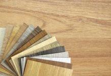 Vergleich Vinyl Laminat Bodenbelag
