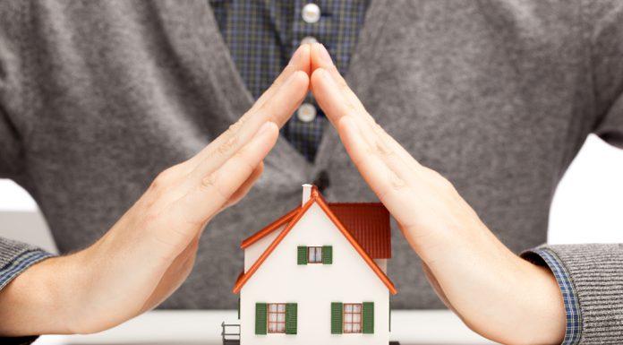 Gebäudeversicherung Kosten Schutz Hauskauf