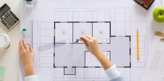 Wohnfläche Berechnen Mietvertrag Dachschräge Terrasse Balkon