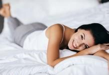 Schlafstörungen besser Schlafen Tipps Hilfe Matratze