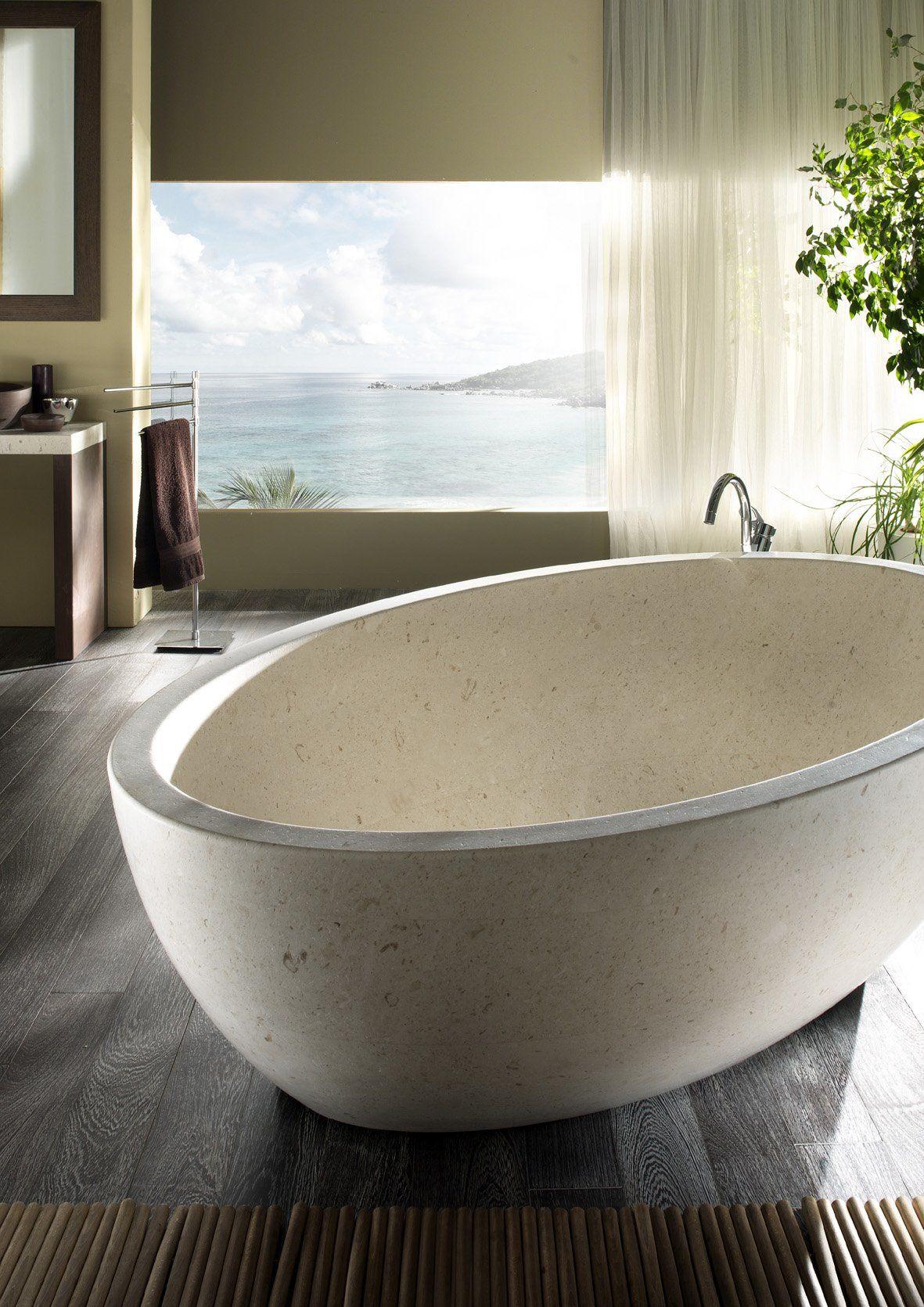 Das Bad Mit Marmor Ambiente