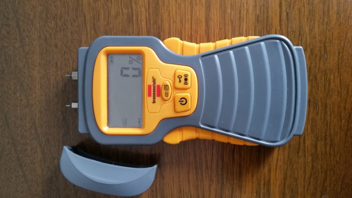 Fabulous Feuchtigkeitsmessgerät Vergleich – Bewertungen, Erfahrungen WE29
