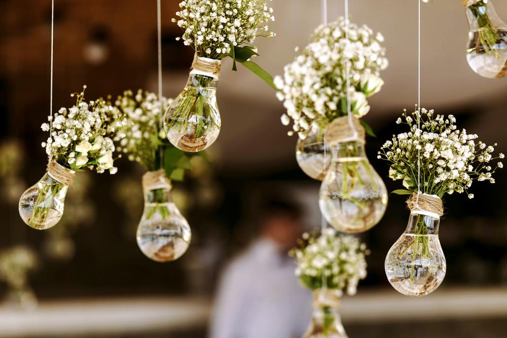Die 24 Schonsten Hochzeit Dekorationen Fur Die Gartenhochzeit