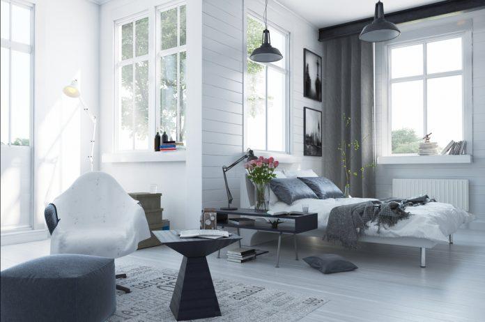 Die 24 Schönsten Skandinavischen Wohnzimmer Ideen · Ratgeber ...