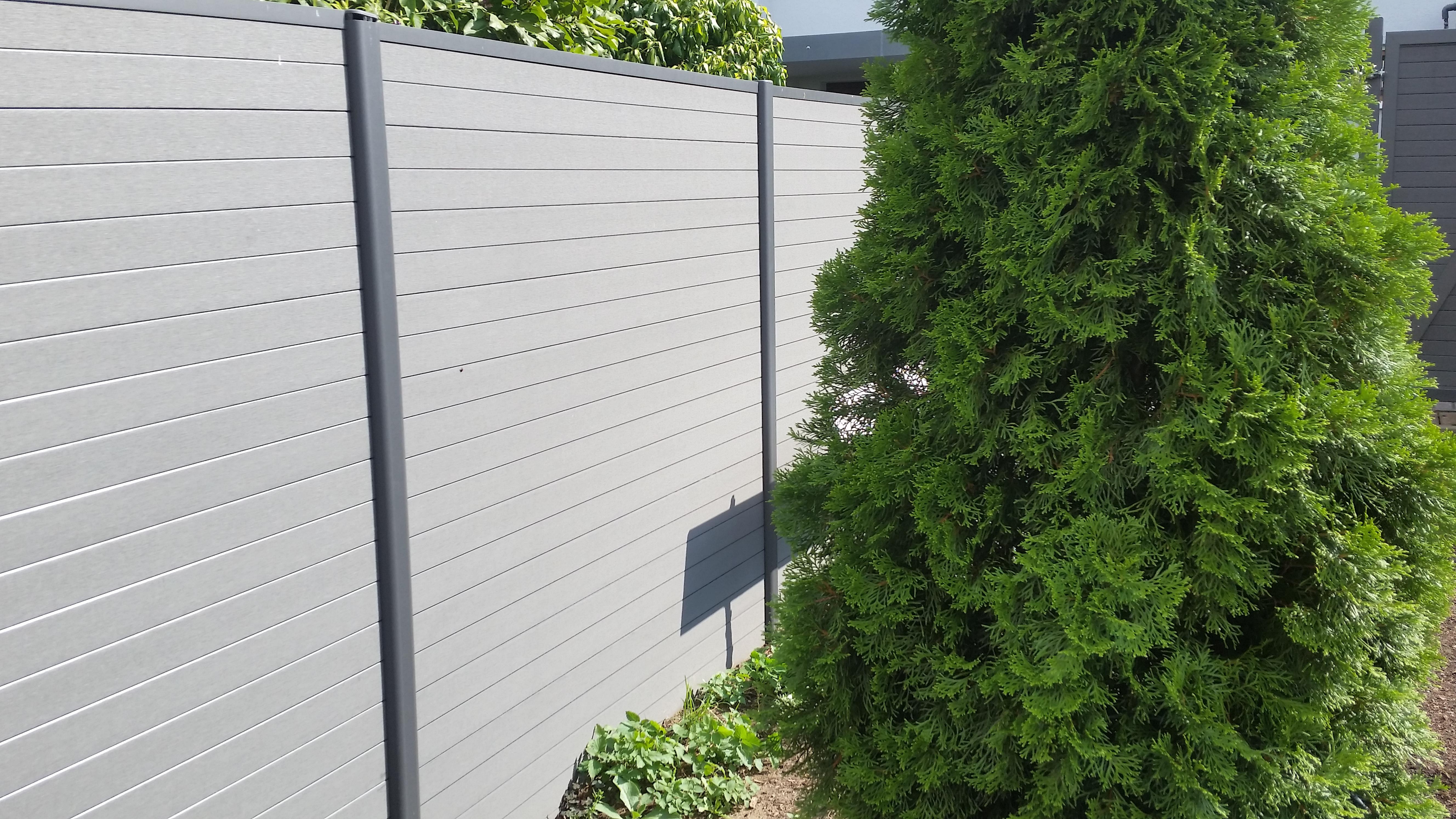 Ratgeber Sichtschutzzaun Von Holz Bis Wpc Ratgeber Haus Garten