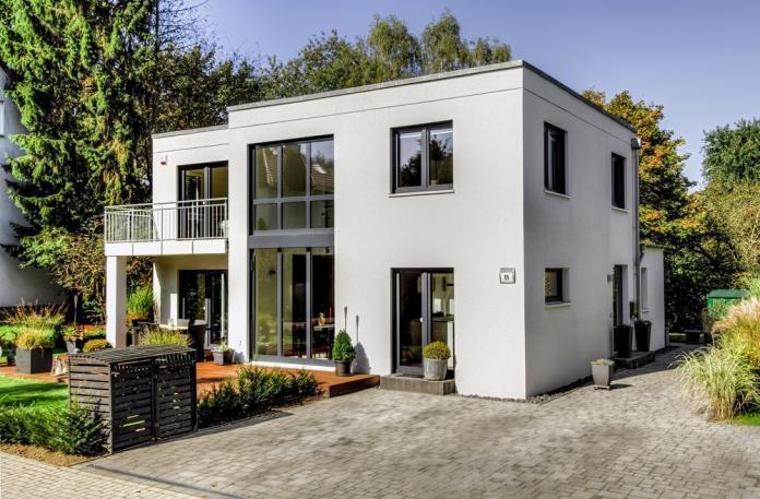 Ratgeber Fassadenfarbe Ratgeber Haus Garten