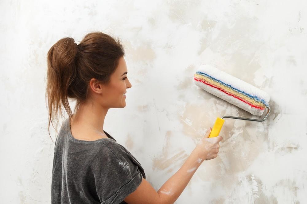 Ratgeber tiefengrund grundierung ratgeber haus garten for Wande abwaschen vor dem streichen