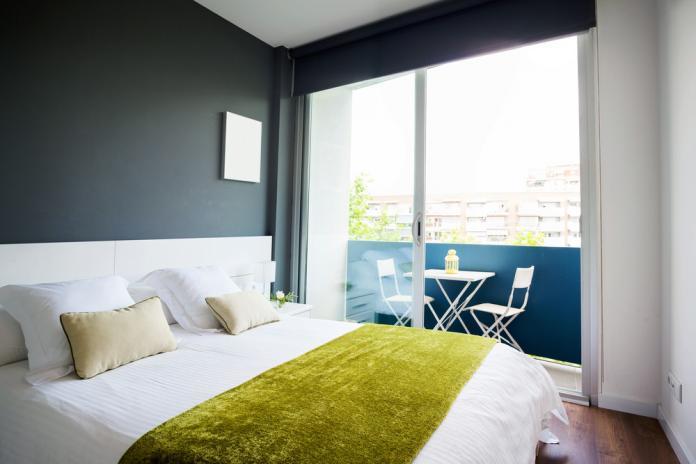 Die 6 Schönsten Wandfarben im Schlafzimmer · Ratgeber Haus ...